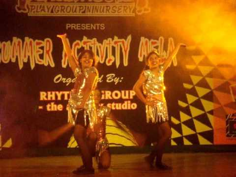BABUJI FUSION - Summer Activity Mela