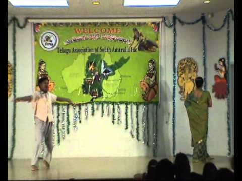 Suvi Suvi Swathimuthyam Dance By Satya video
