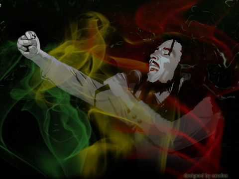 bob marley - redemption song(+ lyrics and wallpapers download) Video