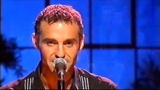 Watch Marti Pellow Julia Says video