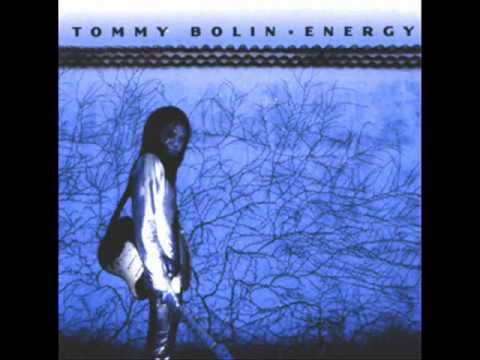 Tommy Bolin - Got No Time for Trouble