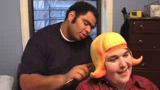 The Andy Milonakis Show (2005) - Official Trailer