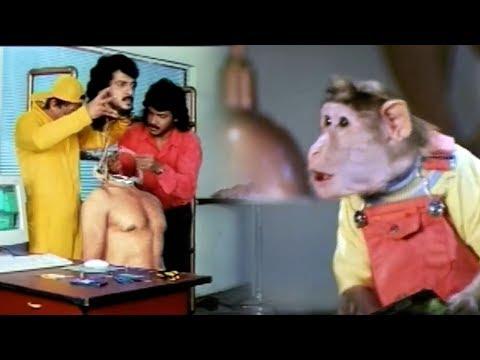 #Extraordinary Scene - Latest Telugu Movies - 2018