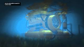 How to Unlock the Submarine/Scuba Gear in Grand Theft Auto 5 (GTAV)