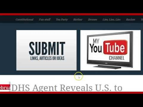DHS Agent Reveals: U.S. To Collapse Within 6 Weeks! (Video)