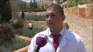 صناعة الصابون في لبنان