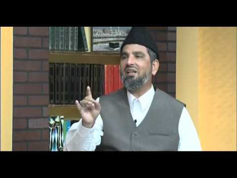 Urdu: Rahe Huda 11th May 2013 - Ask Questions about Islam Ahmadiyya