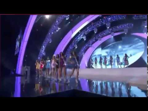 Miss Universo 2012: Revive la primera semifinal (VIDEO)