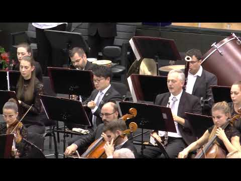 "Zene világnapja 2019 - Székesfehérvár : Händel - Messiás, HWV 56 ""Hallelujah Chorus"""