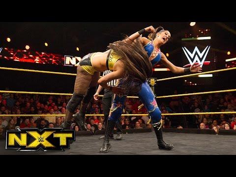Bayley vs. Deonna Purazzo: WWE NXT, June 22, 2016