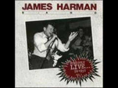 James Harman Band / That's Not Your Baby