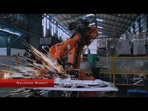 Marketing Video- NHF Holdings