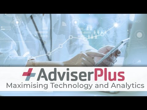 The AdviserPlus HR Leadership Series: Maximising Technology and Analytics
