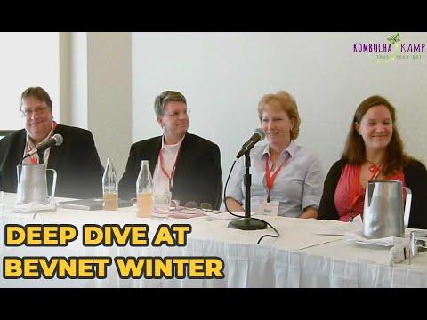 Kombucha: A Category Deep Dive at BevNet Winter 2011 - Featuring Hannah Crum of Kombucha Kamp