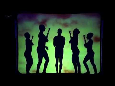 Britain's got talent 2013 - Shadow theatre group (1st audition)