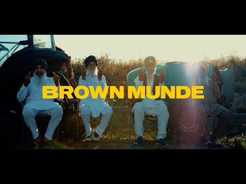 Download Lagu BROWN MUNDE - AP DHILLON   GURINDER GILL   SHINDA KAHLON   GMINXR.mp3