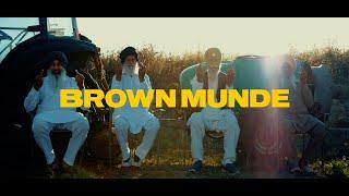 Download lagu BROWN MUNDE - AP DHILLON | GURINDER GILL | SHINDA KAHLON | GMINXR