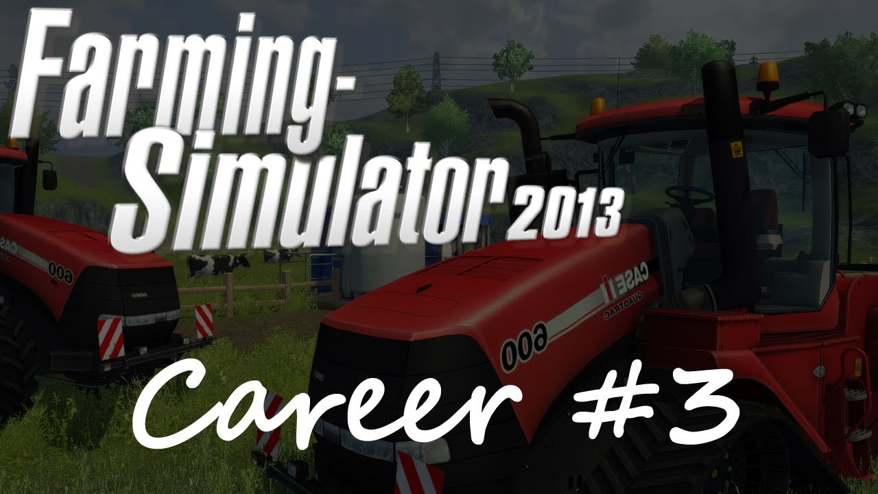 Farm Shop Farming Simulator 2013 Farming Simulator 2013 | Pt3