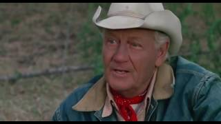 Western - Mustang Country (1976) Cowboy
