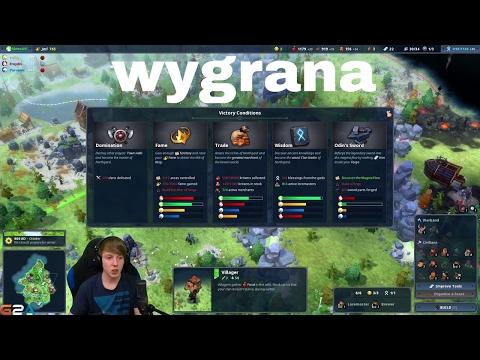 WIEDZA - [Gra 4 #3] Northgard