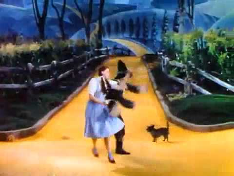 The Wizard of Oz is listed (or ranked) 8 on the list The Best Movies Based on Books