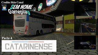 Catarinense Paradiso G7 1800 DD Scania P 04