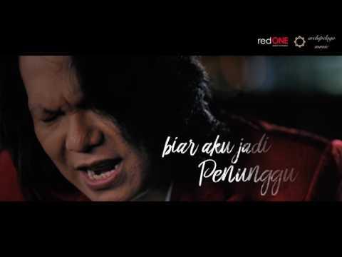 RONNIE HUSSIEN - MENANTI JANJI [OST Biar Aku Jadi Penunggu] (Official HD Music Audio)