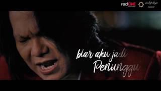 Download Lagu RONNIE HUSSIEN - MENANTI JANJI [OST Biar Aku Jadi Penunggu] (Official HD Music Video) Gratis STAFABAND