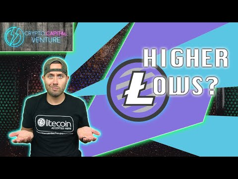 LITECOIN PRICE - Why is LTC Going Down Again?