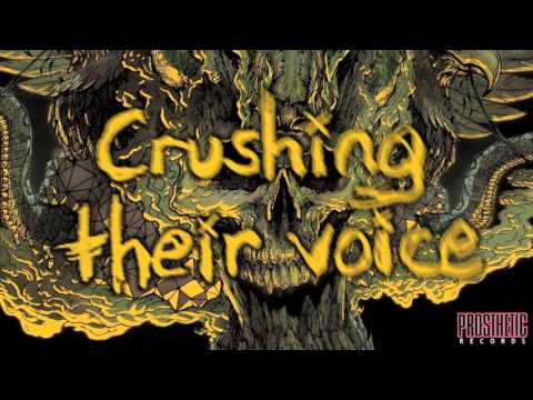 "Ramming Speed - ""Grinding Dissent"" (Official Lyric Video)"