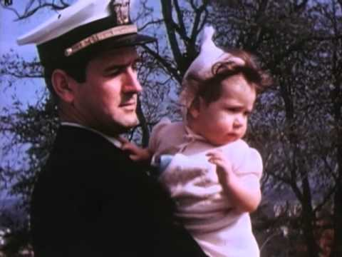 Lady Bird Johnson Home Movie #10: 1943-1944 Katheen Connally