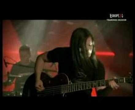 Tokio Hotel - Sacred [Room 483 [2007]]