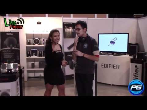 Coco Castañeda - Candidata a reina WCG 2011