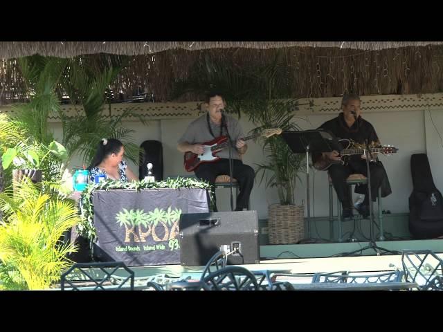 Kaʻanapali Beach Hotel Aloha Sunday Brunch