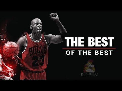 Michael Jordan - The Best of the Best HD
