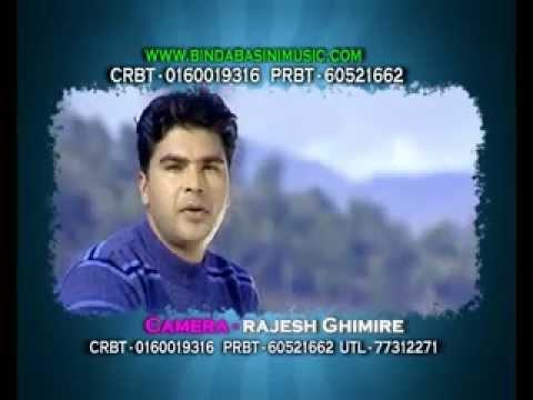 Galti Bhayo Timro Pani Mero Pani Aadhi Aadhi(promo) Subas 2 |bindabasini Music subas Regmi video