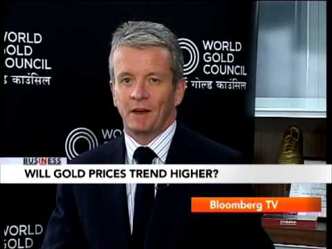In Business: David Lamb On Gold Consumption Demand