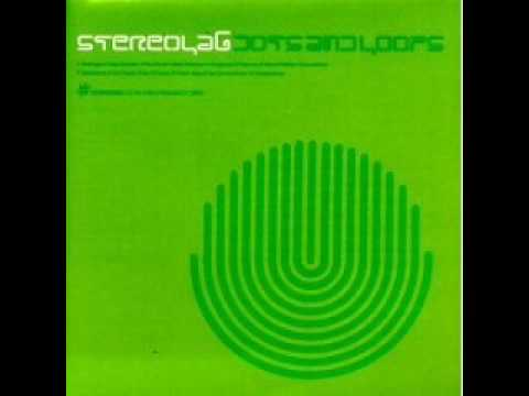 Stereolab - Diagonals Music Videos