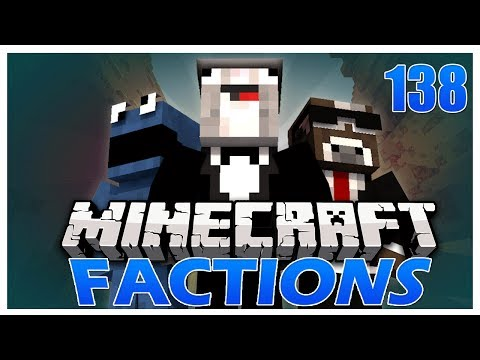 Minecraft: 1.7 Faction Server Survival Episode 138 CRASHED THE SERVER