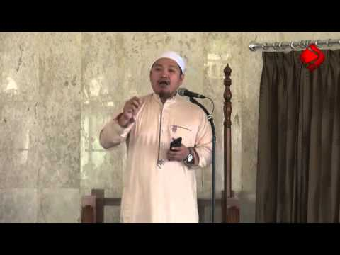 Tafsir Surah Muhammad Ayat 19 - Ustadz Khairullah Anwar Luthfi, Lc