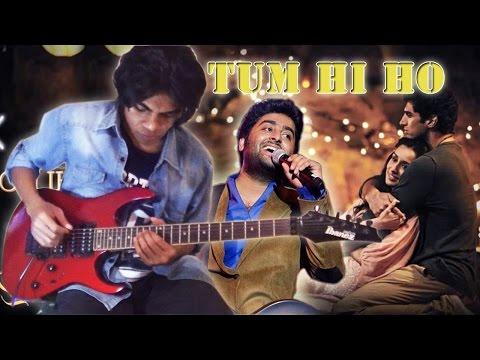download lagu Tum Hi Ho OST Aashiqui 2 - Arijit Singh Guitar Cover By Mr. Jom gratis