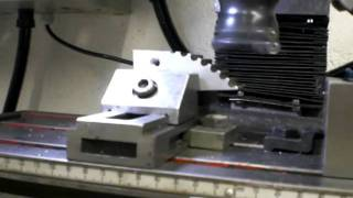 Automatischer Tischvorschub Mit Schrittmotor Und Arduino