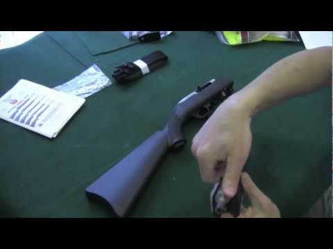 Ruger 10/22 Takedown Review