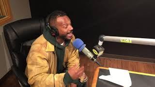 Marlon Wayans on Kevin Hart not hosting the Oscars