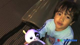 Putt Putt Indoor Playground Bowling and Games for kids