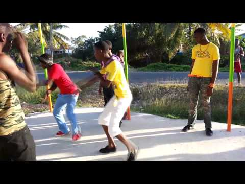 Alkaline-ready [short Film] Dancehall Choreography video