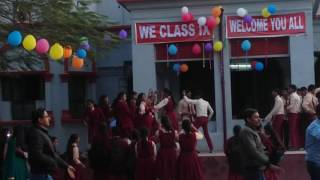 RCS School bangla ghadh darbhanga funny dance