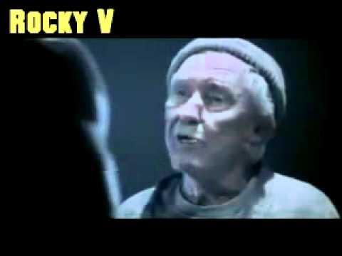 Rocky y Mickey (tributo a Mickey) La naturaleza es mas sabia- YouTube.flv