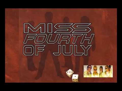 Bon Jovi - Miss Forth July