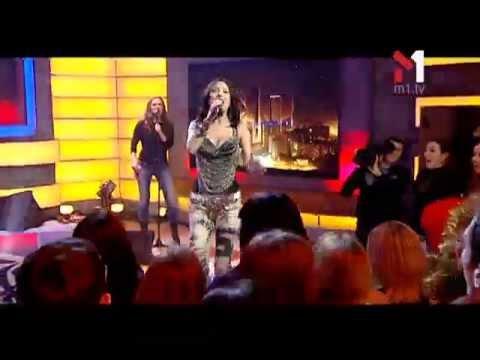 Алена Винницкая - Давай забудем все (Live @ M1, 2011)